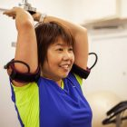 加圧トレーニング 千歳烏山 京王線:認定加圧トレーナー:加藤加奈