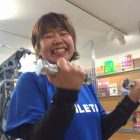 加圧トレーニング 千歳烏山 京王線:加圧トレーナー加藤加奈